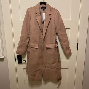 Ann Taylor Trench Coat
